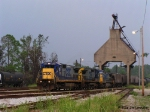 Q521 Coal Tower